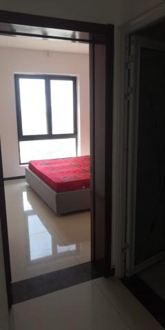 (城北)北辛君瑞城3室2厅1卫129m²出租1室