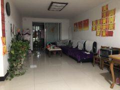 桃源花苑清河尚城旁117平3室2厅南北通透客厅向阳黄金三楼东