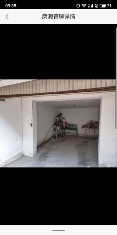美明嘉苑西区车库,22平米,8.6万。