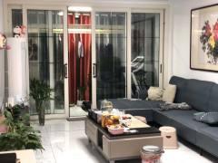 (城东)龙泉湾3室2厅1卫130m²简单装修