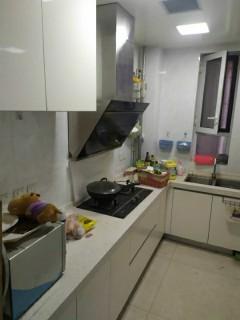 (城西)润恒第一城2室2厅1卫98m²简单装修