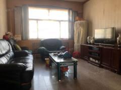 铁小学区石油公司宿舍实用面积120三室朝阳南北通透证满五可贷