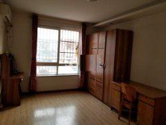 香格里拉花园2室2厅1卫80m²简单装修,家具家电齐全