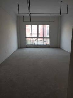 (城西)熙城国际祥园公寓1室0厅1卫66.1m²毛坯房