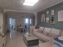 盛世家园:北辛学区房,三室两厅精装修中间楼层,可分期看房方便