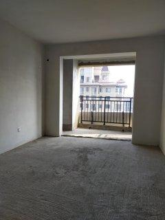 (城北)龙泉首府3室2厅2卫147m²毛坯房