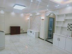 (城西)熙城国际熙园3室2厅1卫119.75m²豪华装修