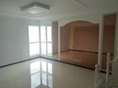 (市中心)城建威尼斯3室1厅1卫118m²豪华装修