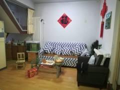 (市中心)城建威尼斯3室2厅1卫130m²豪华装修