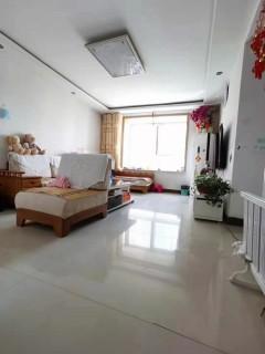 百合花园3室113m²精装可贷款