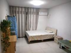 (城西)香格里拉花园1室1厅1卫40m²简单装修