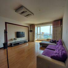 和家园旁贵和世纪佳苑3室2厅2卫最东户三面观景,新一中隔壁