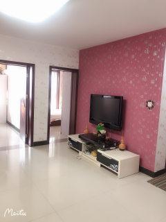 (城西)桃源花苑3室2厅1卫100.9m²豪华装修