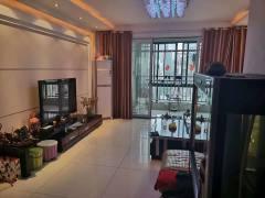 (城东)滨江国际花苑4室3厅2卫212m²简单装修
