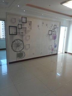 (市中心)城建威尼斯8楼3室1厅1卫111.4m²简单装修