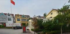 育才中学东邻,新世纪花园别墅,3层证满五可过户,可贷款,急售