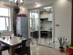 (城东)阳光国际3室2厅1卫143m²豪华装修