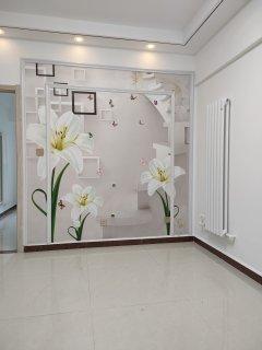 (市中心)城建威尼斯2室2厅1卫88.09m²豪华装修