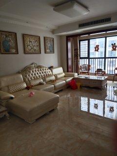 (城东)涵翠苑3室2厅1卫137m²豪华装修