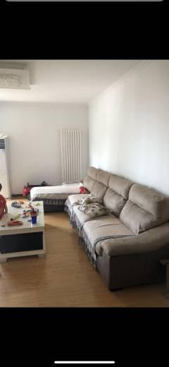 (市中心)城建威尼斯3室2厅1卫112m²豪华装修