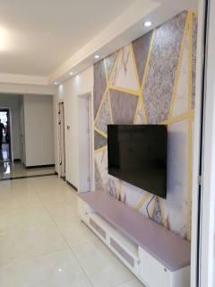 (城南)大同天下丹香苑3室2厅1卫104m²豪华装修