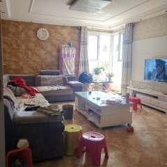 (城南)城建清华园3室2厅1卫117m²豪华装修