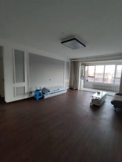 保利海德佳园B区3室2厅151平带地下车位简单装修拎包即住
