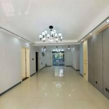 (城北)通盛上海花园4室2厅,多层公摊小,精装三室一厅朝阳