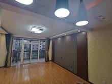 (城北)通盛上海花园2室2厅2卫125m²简单装修