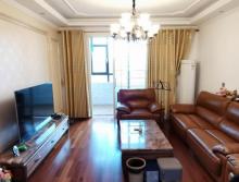 (市中心)香舍水郡3室2厅2卫145.82m²简单装修
