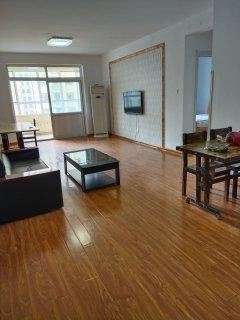 (城西)润恒第一城2室2厅1卫100m²豪华装修
