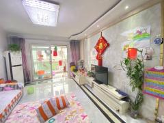 城西清河尚城小高层精装三室落地窗两室一厅朝阳可贷款首付36万