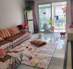 (城西)清河尚城3室2厅1卫110m²豪华装修 满五唯一