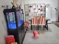 (城西)清河尚城3室2厅2卫110m²简单装修首付低