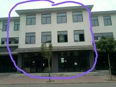 学院西路姜屯天和人家600平商铺在济枣路旁学校对面