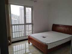 (城东)汇龙和谐康城3室1厅1卫114m²简单装修