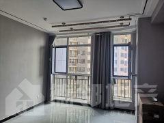 (城东)人和蓝湾1室1厅1卫40平方1300豪华装修