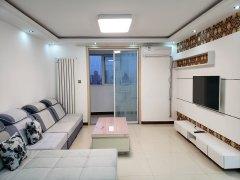 (市中心)问天科技广场2室2厅1卫110m²豪华装修