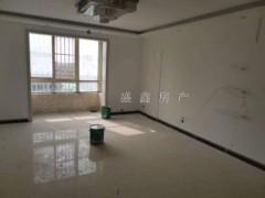 (城西)香格里拉花园3室2厅1卫118m²简单装修