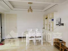 (城北)滕商奥体花园3室2厅1卫125平方1000月精装修