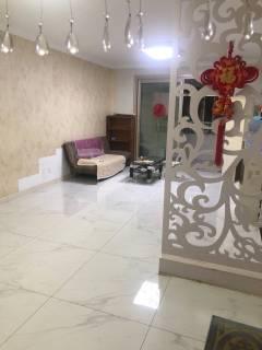 (市中心)城建金河湾精装两室两厅家具家电齐全领包入住