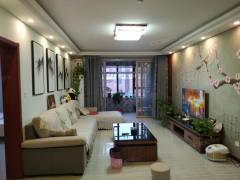 城东保利A区洋房黄金楼层 精装三室 通透两室一厅朝阳 可贷款