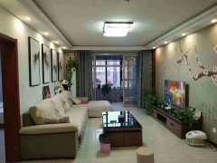 (城东)保利海德佳园3室2厅2卫131m²豪华装修