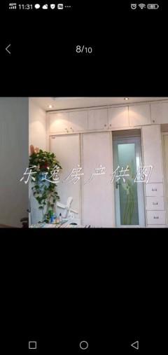 (城东)滨江国际花苑5室3厅3卫190m²精装修
