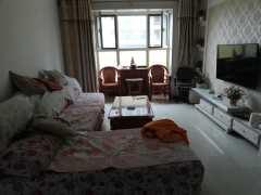(市中心)城建威尼斯六区3室2厅家具家电齐全