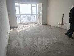 (城东)人和蓝湾3室2厅2卫146m²毛坯房新证可贷款