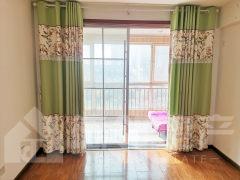 (市中心)中央城3室2厅1卫125平方1600月,简单装修