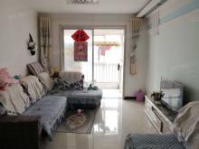 颐和园小区93m²豪华装修两室客厅朝阳大行落地窗