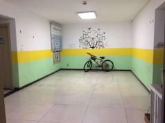 (城南)大同天下瀚香苑3室2厅1卫117m²简单装修