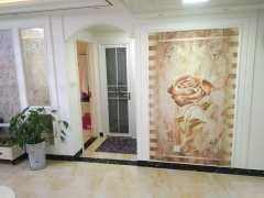 (城北)滕商奥体花园3室2厅2卫125平方2460月豪华装修